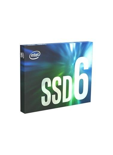 Intel Intel 660P 1Tb 1800Mb-1800Mb/S Nvme M.2 Qlc Ssd (Ssdpeknw010T8X1) Renkli